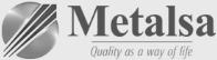 Metalsa Logo