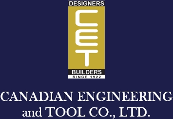 Canadian Engineering and Tool Co. Ltd